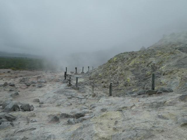 硫黄山19