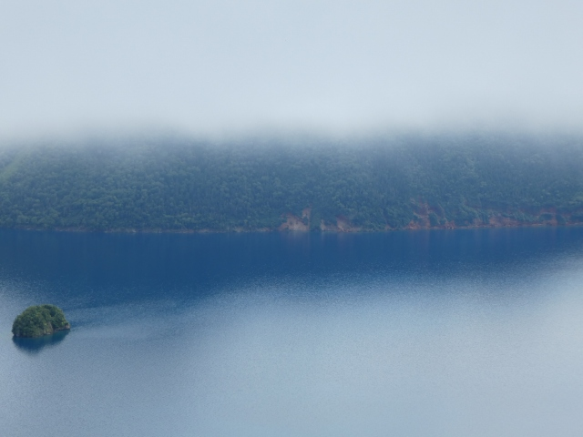 摩周湖11