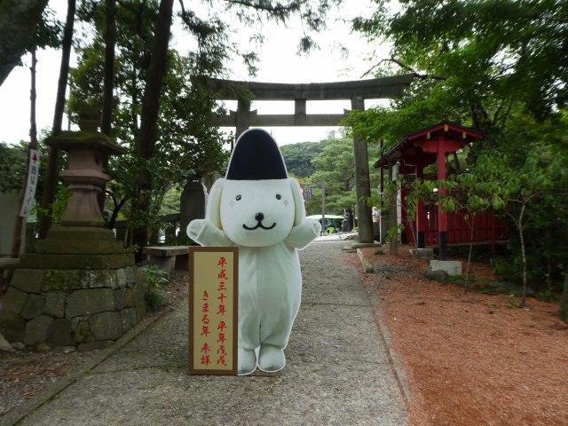 石浦神社17