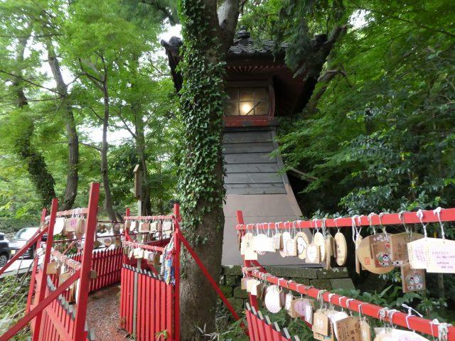 石浦神社20