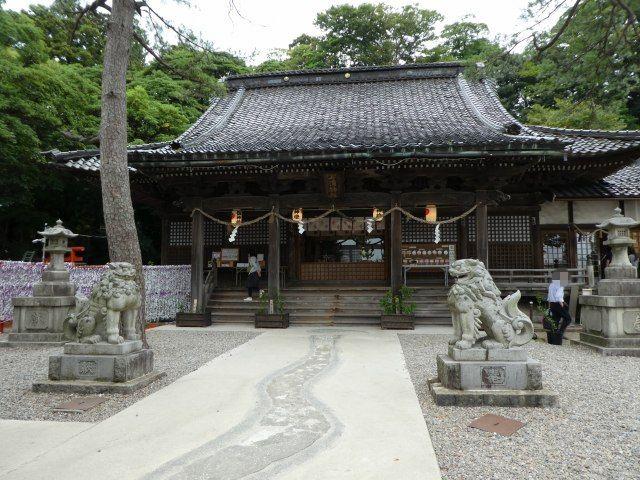 石浦神社3