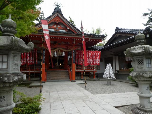 金澤神社11
