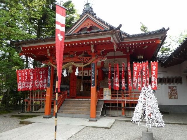 金澤神社7
