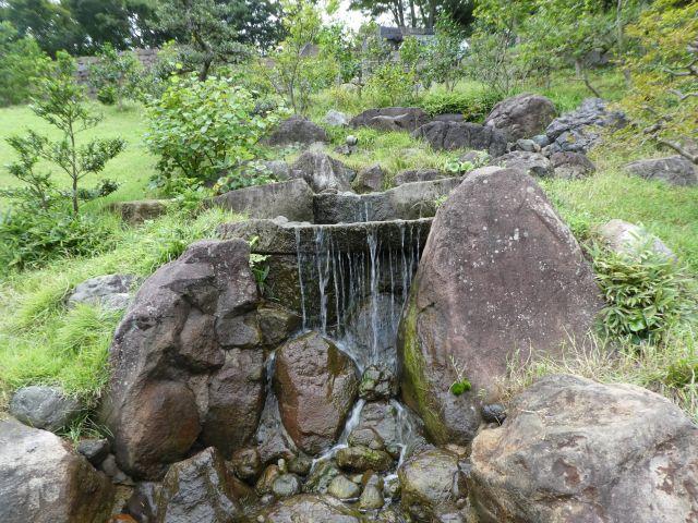 玉泉院丸庭園8