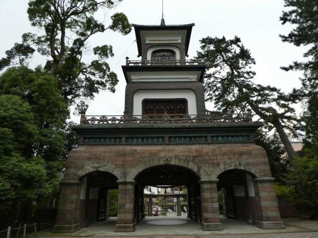 尾山神社10