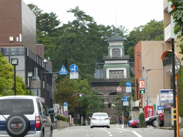尾山神社17