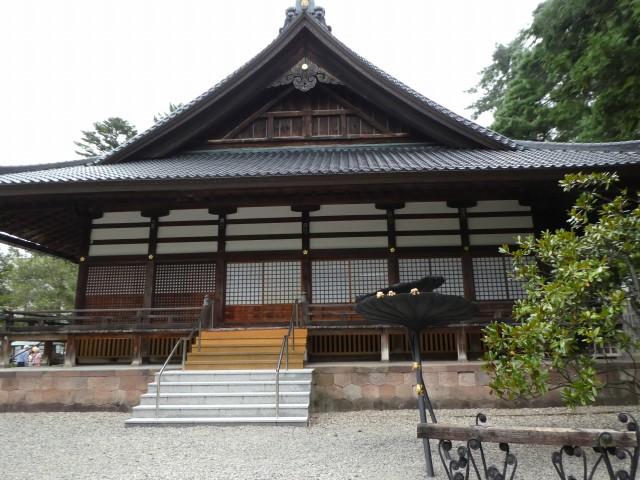 尾山神社7