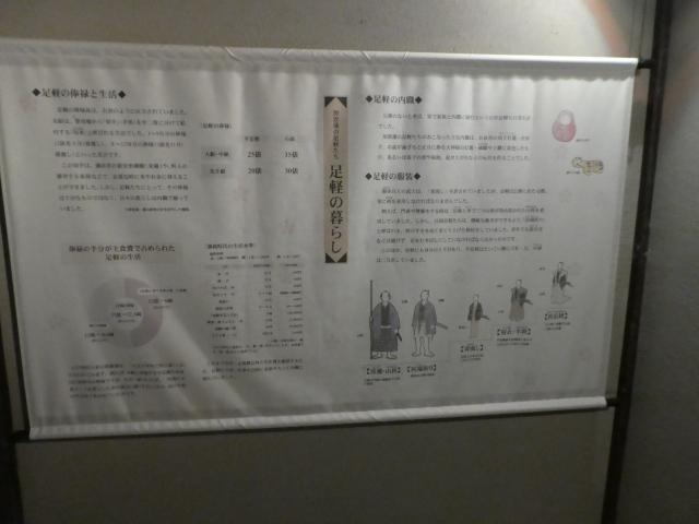 金沢市足軽資料館24