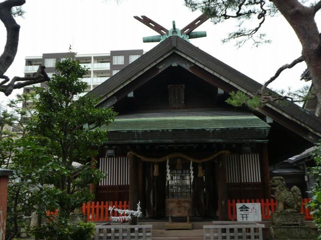 市姫神社10