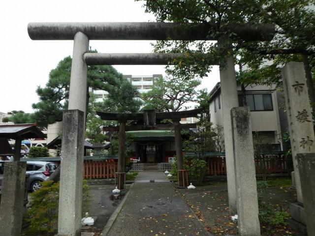 市姫神社2