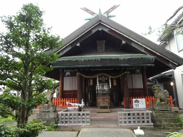 市姫神社3