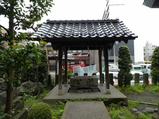 市姫神社4