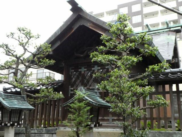 市姫神社5