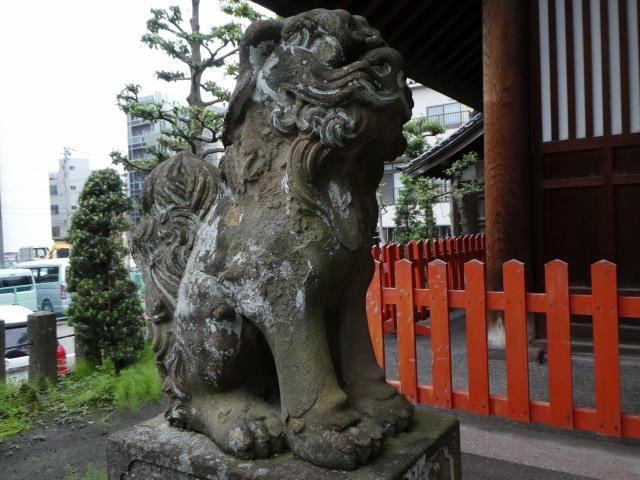 市姫神社7