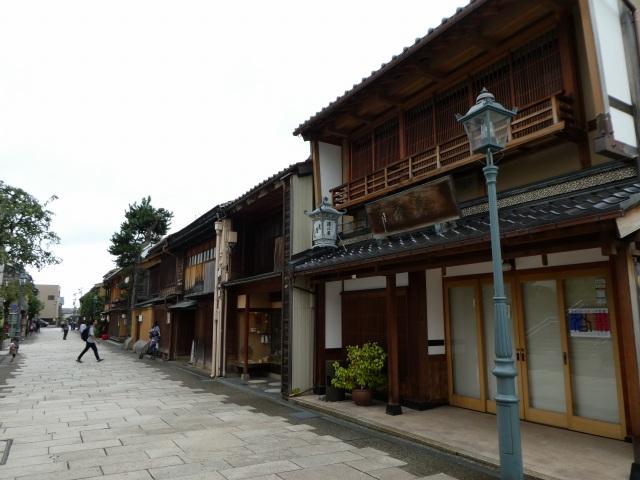 にし茶屋街1