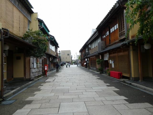にし茶屋街2