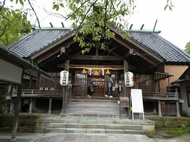 宇多須神社8