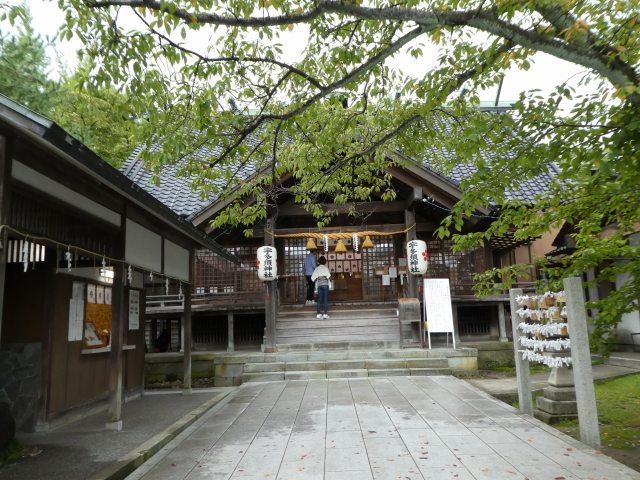 宇多須神社9