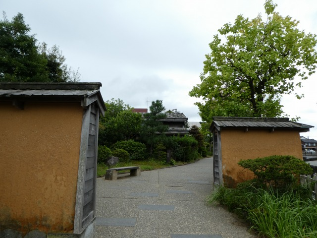 長町武家屋敷界隈14