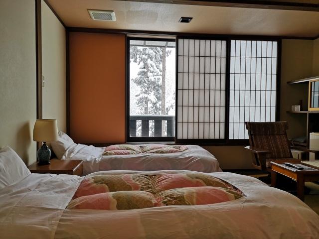 銀山温泉7