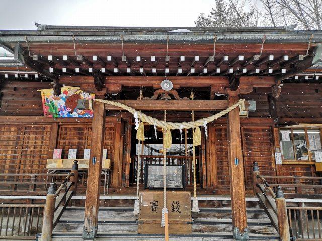 豊烈神社10