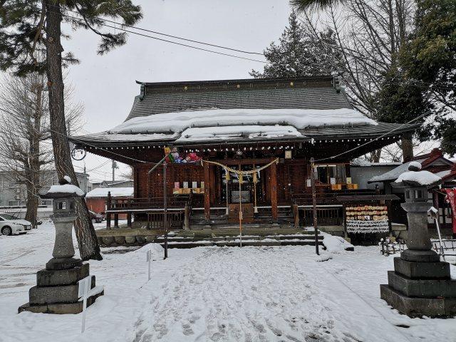 豊烈神社7