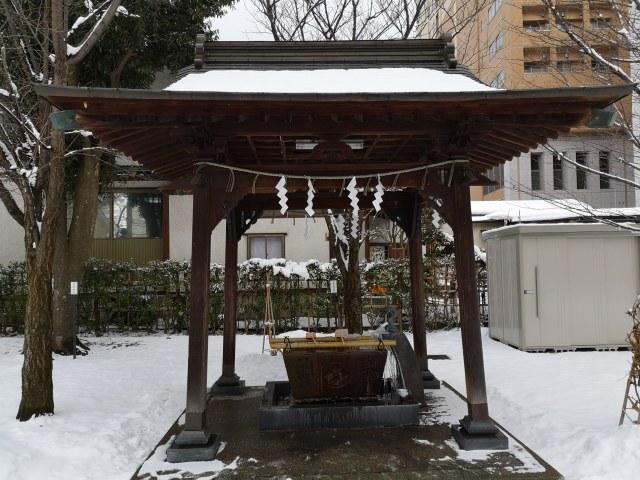 歌懸稲荷神社3