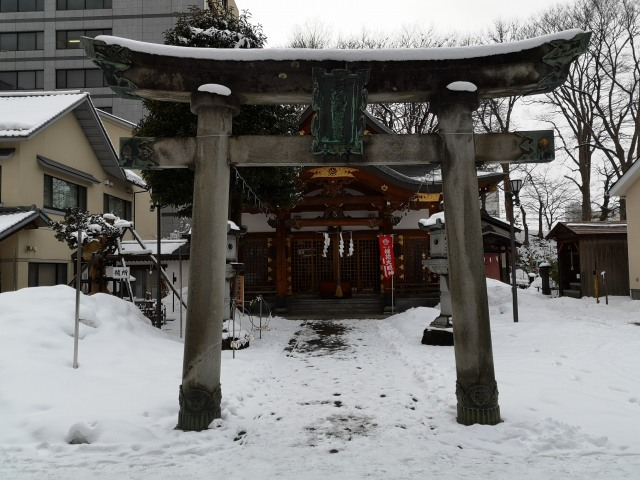 歌懸稲荷神社4