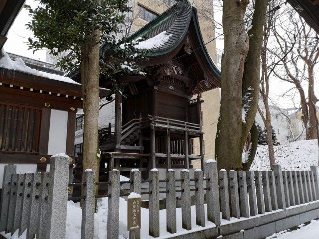 歌懸稲荷神社7