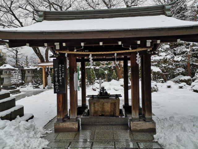 湯殿山神社5