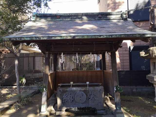 大森山王日枝神社10