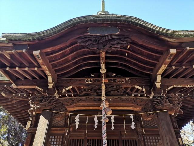 大森山王日枝神社2