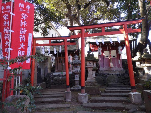 大森山王日枝神社4