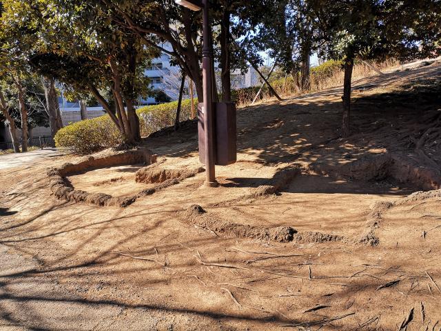 大森貝塚遺跡公園12