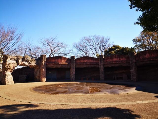 大森貝塚遺跡公園2