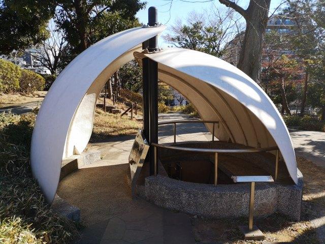 大森貝塚遺跡公園6