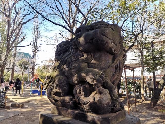 天祖神社6