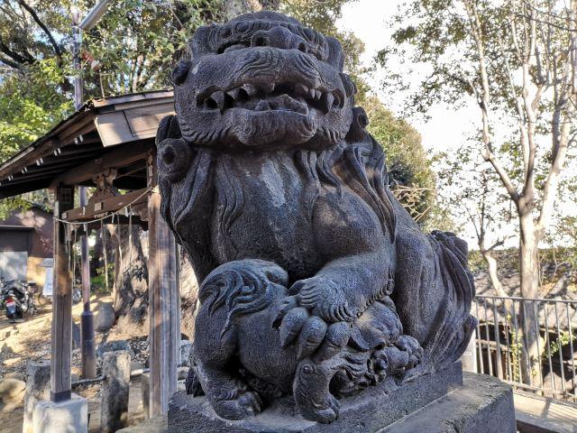 天祖神社7
