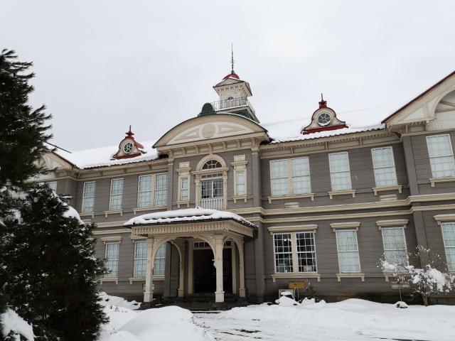 山形県立博物館2