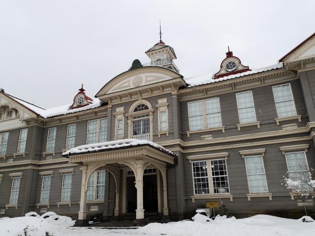 山形県立博物館1