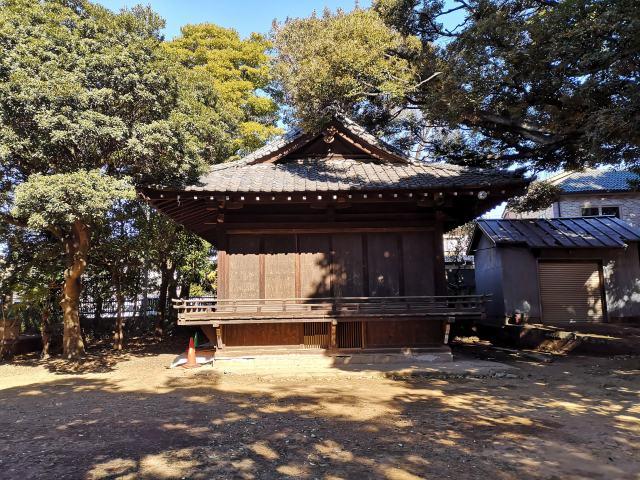 大井鹿嶋神社17