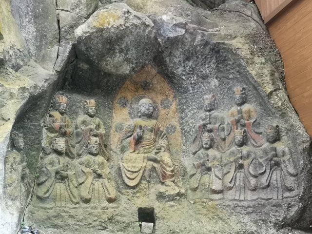 臼杵石仏11