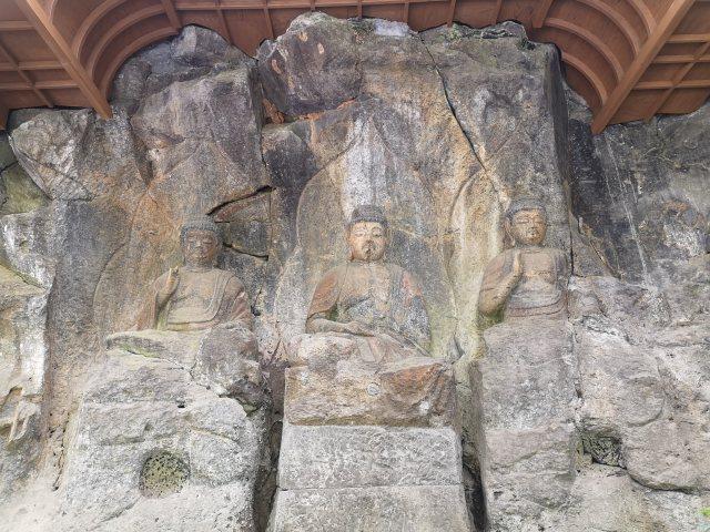 臼杵石仏13