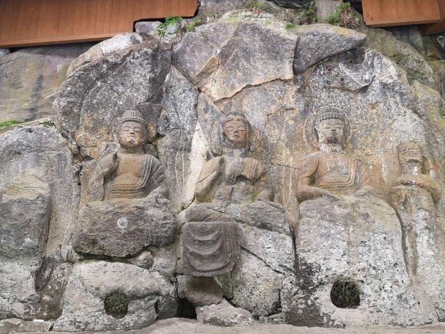 臼杵石仏14