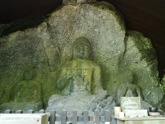 臼杵石仏19
