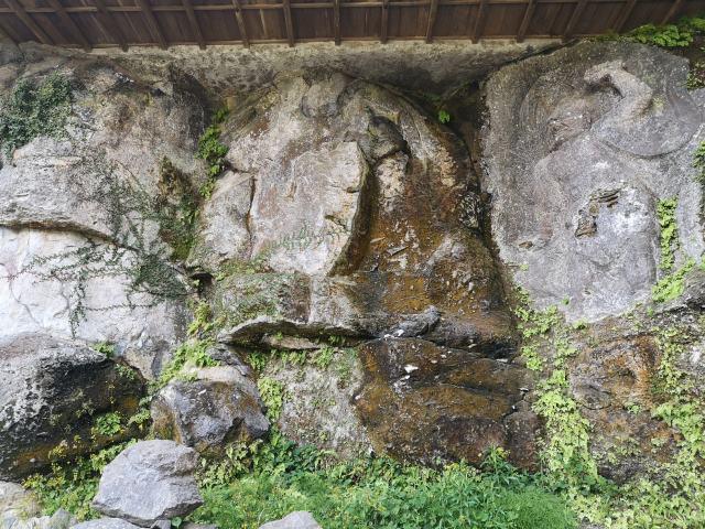 臼杵石仏22