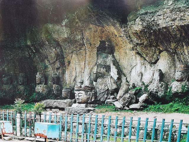 臼杵石仏24