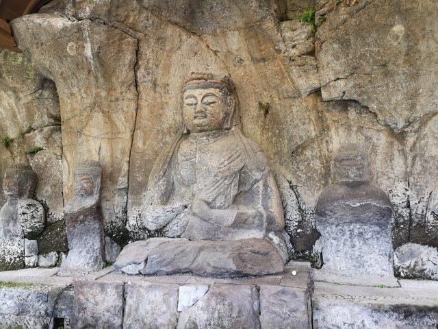 臼杵石仏35