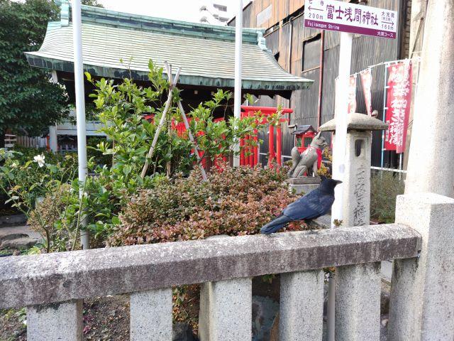 富士浅間神社1