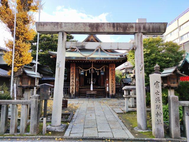 富士浅間神社3
